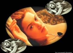 Fonds d'�cran C�l�brit�s Femme Image sans titre N�56775