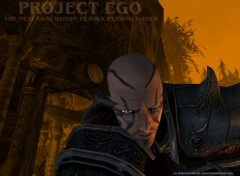 Fonds d'�cran Jeux Vid�o Project Ego (Fable)