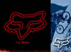 Fonds d'�cran Sports - Loisirs Fox Racing
