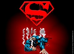 Fonds d'�cran Comics et BDs Ruthay Superman 04