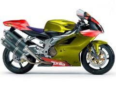 Fonds d'�cran Motos 1000RSV