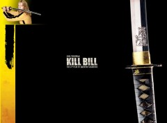 Wallpapers Movies Kill Bill by bewall