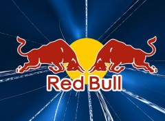 Fonds d'�cran Objets red bull