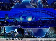 Wallpapers Trips : Oceania Sydney