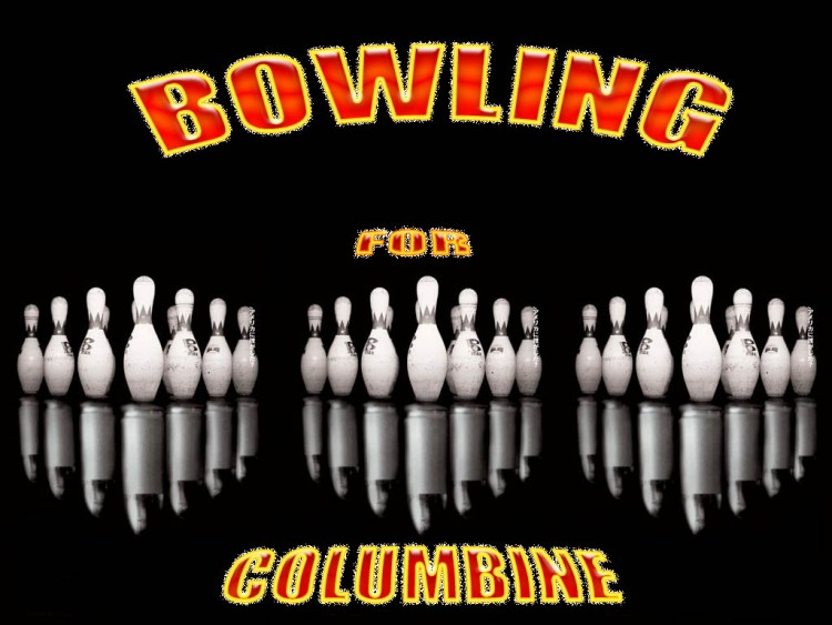 belonging with bowling columbine Columbine was not the first school shooting newsweek printed a photo of each of their faces which controls feelings of belonging and attachment.