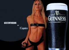 Fonds d'�cran Objets Guinness By Caprice