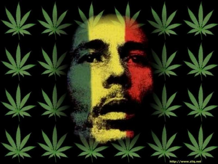 ganja wallpapers Wallpapers Music Bob Marley