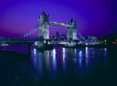 Fonds d'�cran Voyages : Europe tower bridge