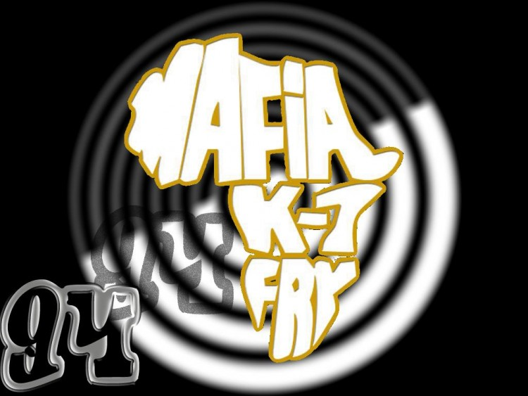 Fonds d'cran Musique Mafia K'1 Fry Mafia reprente