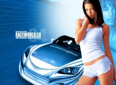Wallpapers Cars Race World