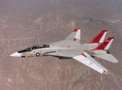 Fonds d'�cran Avions F-14 Tomcat