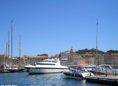 Fonds d'�cran Voyages : Europe St-Tropez - �t� 2004