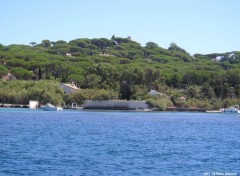 Fonds d'�cran Voyages : Europe St-Tropez -