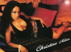 Wallpapers Music Christina Milian