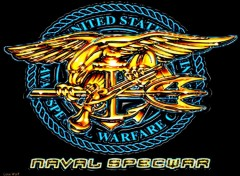 Fonds d'�cran Grandes marques et publicit� US NAVY SEALs