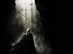 Fonds d'�cran Cin�ma Batman Begins