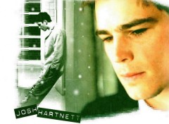Fonds d'�cran C�l�brit�s Homme josh hartnett wallpaper