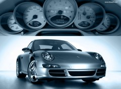 Wallpapers Cars Porsche wallpaper by bewall