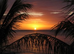 Wallpapers Trips : Africa Couch� de soleil � Maurice 2