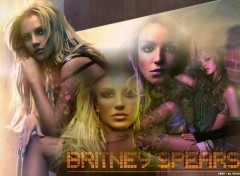 Fonds d'cran Clbrits Femme Britney Spears