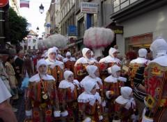 Fonds d'�cran Voyages : Europe Binche