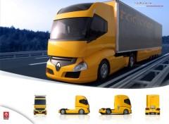 Fonds d'�cran Transports divers RT-radiance