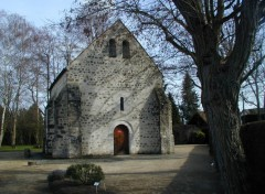 Fonds d'�cran Voyages : Europe chapelle SAINT BLAISE