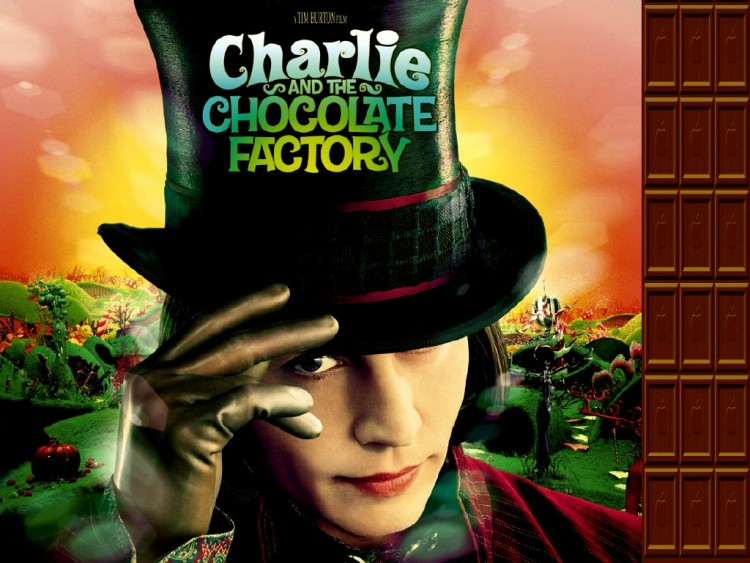 wallpapers movies wallpapers charlie and the chocolate