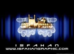Wallpapers Digital Art isfahan