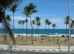 Fonds d'�cran Voyages : Am�rique du sud Salvador de Bahia
