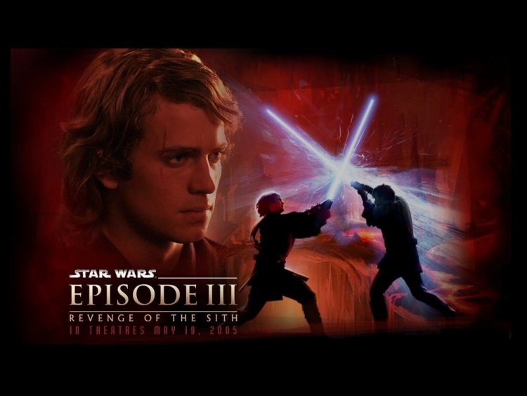 Revenge Of The Sith Wallpaper: Wallpapers Movies > Wallpapers Star Wars : Episode III