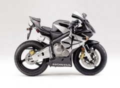 Fonds d'�cran Motos Mini CBR 600
