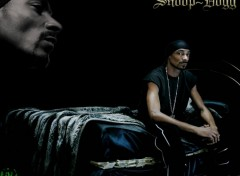 Fonds d'�cran Musique Snoop Dogg