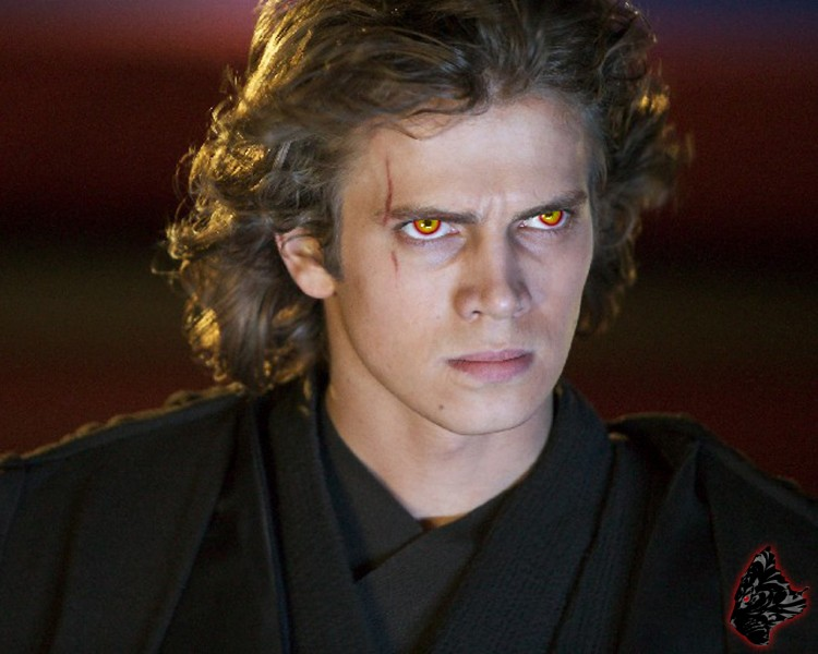 Movies star wars : episode iii - revenge of the sith anakin dark side