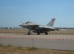 Fonds d'�cran Avions Rafale M