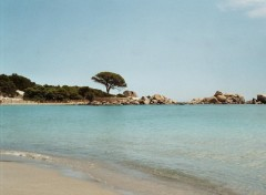Fonds d'�cran Nature CORSE DU SUD