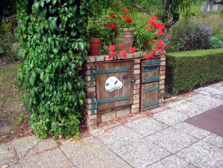 Fonds d'écran Nature > Fonds d'écran Parcs - Jardins J'ai ...