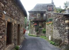 Fonds d'�cran Voyages : Europe Aveyron