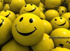 Wallpapers Humor Smiley fullgroup