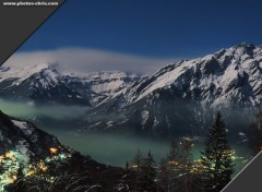 Fonds d'�cran Nature valais suisse