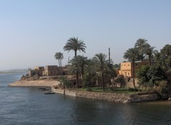 Wallpapers Trips : Africa Le long du Nil