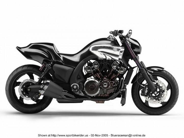 Yamaha v max 1200 отзывы 5
