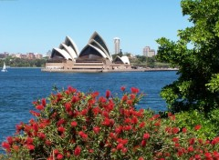 Wallpapers Trips : Oceania L'Op�ra de Sydney