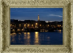 Fonds d'�cran Voyages : Europe Pont du Carrousel