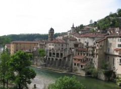 Fonds d'�cran Voyages : Europe pont en royans