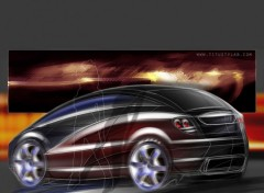 Dessins et Art Art - Num�rique Design Automobile