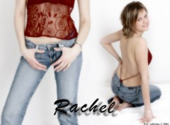 Fonds d'cran Hommes - Evnements Rachel