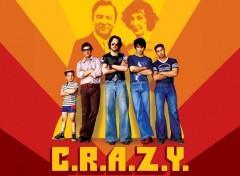 Fonds d'�cran Cin�ma C.R.A.Z.Y