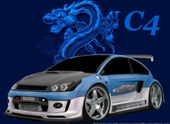Wallpapers Cars C4
