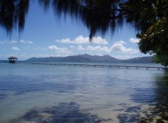 Wallpapers Trips : Oceania lagon